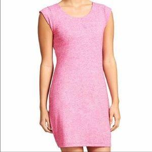 Athleta Pink Charisma Dress